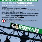 23 ottobre 2011 Mercatino t/T a Casalbertone
