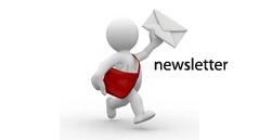Newsletter Terra Terra